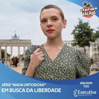Cinema Falado - Rádio Executiva - 02 de Maio de 2020