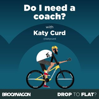 Katy Curd – MTB Coaching #DropToFlat
