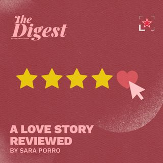 E2: A Love Story Reviewed