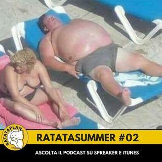 """RatataSummer #02: """"Gunther Valmacchi racconta l'Arca di Noè"""""""