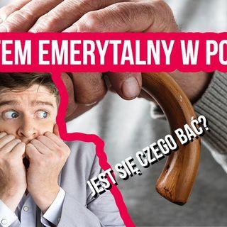 System emerytalny w Polsce #2