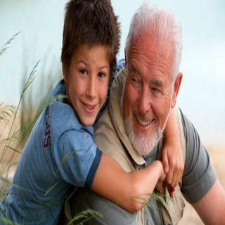 Los buenos abuelos