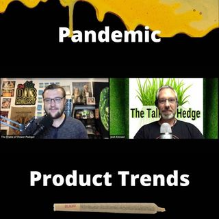 Pandemic Product Trends