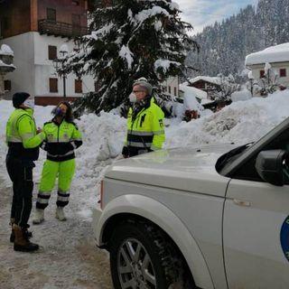 """Neve in Veneto, Bottacin: """"Situazione sotto controllo ma ancora molte criticità"""""""