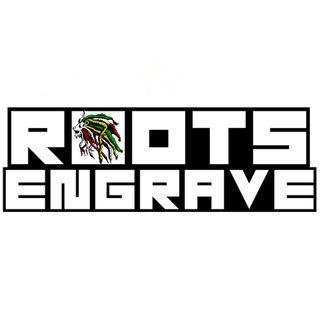 """Di Notte A Mezzanotte - Roots Engrave Vinyl Selection #4 [12"""" Inch]"""