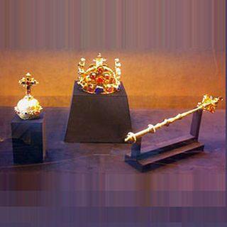 Um rei, um profeta, a provisão e o milagre de Deus