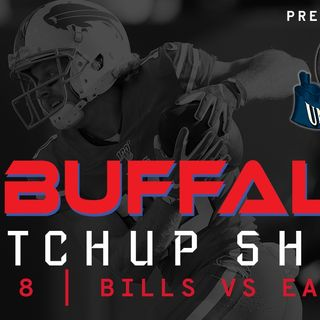 C1 BUF- Eagles-Bills Preview with Michael Kist of Bleeding Green Nation