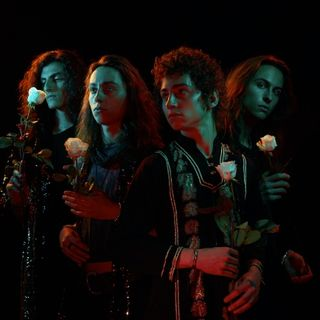 GRETA VAN FLEET Return To Oz