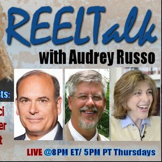 REELTalk: Author Diana West, Heritage's Steven Bucci and Dr. Calvin Beisner