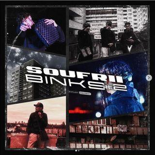 Soufrii - Binks #2