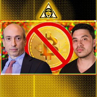 Gary Gensler to STOP CRYPTO!? Are Stablecoins In Danger? {Audio #78}
