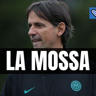Verso Lazio-Inter, Inzaghi studia una coppia d'attacco inedita