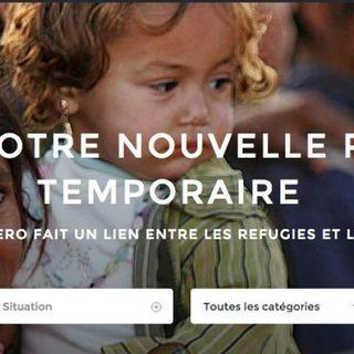 I gelsomini del Maghreb - Gioventù, intelligenza e tecnologia: gli ingredienti per aiutare gli sfollati