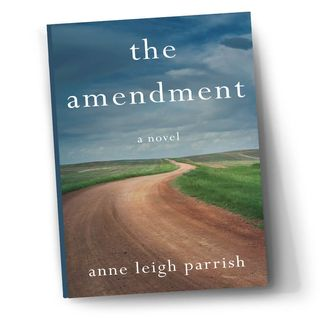 Anne Leigh Parrish Releases The Amendment
