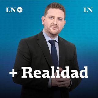 Jonatan Viale en +Realidad