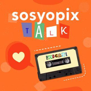 Sosyopix Talk | Sevgililer Günü Özel