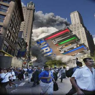 Episode 31: Enron, 9/11, & Remembering the Whistleblowers