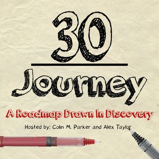 Journey Under 30 5: IT WAS FESTIVUS!