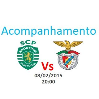 Portugal - Sporting vs Benfica
