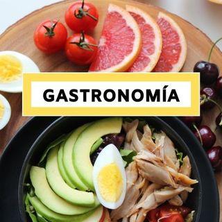 ¿Que es la Gastronomía? (Episodio Piloto)