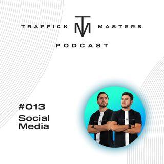 Traffick Masters Podcast #013 El fin de la era de Facebook