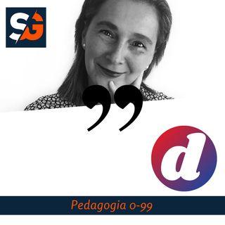 SG 24 | Parole con la D