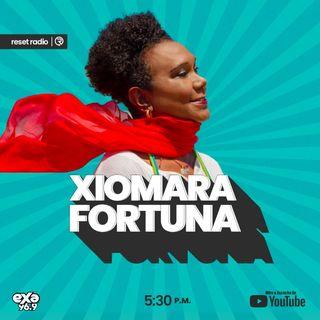 Entrevista con Xiomara Fortuna
