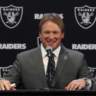 Football 2 the MAX:  Jon Gruden is Back, Patriots Drama, Championship Game Recap