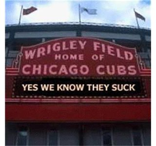 Wrigley Talk Friday