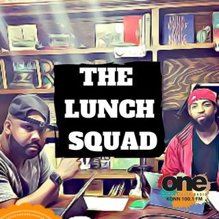 Episode 43 - Jesse Jiles, Amber Guyger receiving hugs, breast cancer awarness month, Uncle Luke vs Jay Z