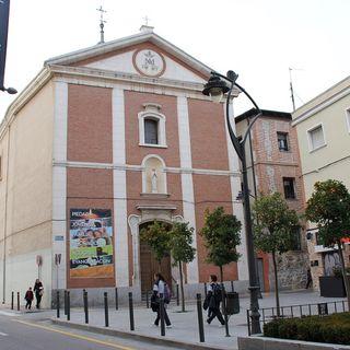 Las Calles tienen su historia...La plaza Escuelas Pías