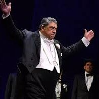 Vincent Pastore Bullets Over Broadway