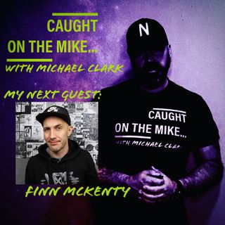 Episode 33- Bleeding Content & Evolving Business with Finn McKenty of the Punk Rock MBA