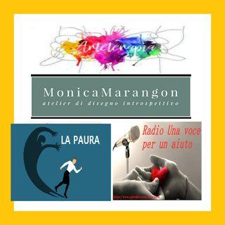 Punt. straordinaria: LA PAURA II parte con Monica Marangon
