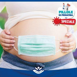 Nuovo Coronavirus, gravidanza e post partum: come affrontare questa emergenza