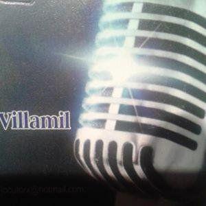 Locutor Pacx Villamil