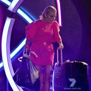 Big Brother Australia 2020: 90 Degree Scramble