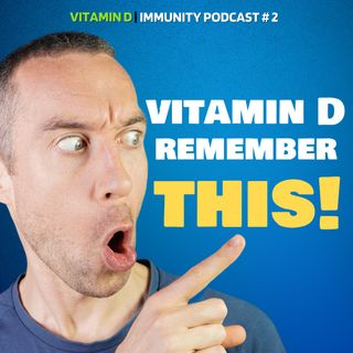 Facts To Remember About Vitamin D