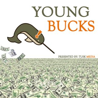 Young Bucks - 10/19/17 - DOW at Record High & Earnings Breakdown