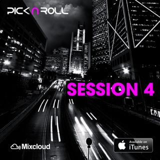 Pick n Roll Session 04