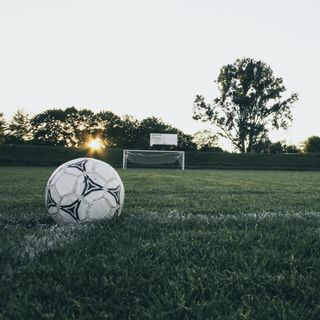Momentum, Accuracy, and Power (Inspired by a Soccer Coach's Wisdom)