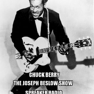 Soul Fix with Chuck Berry