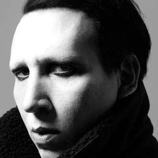 Metal Hammer of Doom: Marilyn Manson: Heaven Upside Down Review