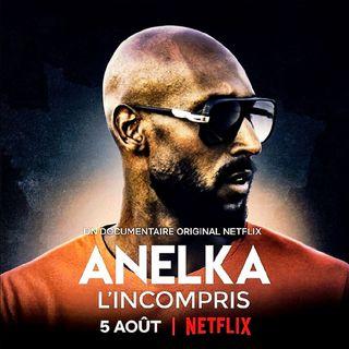 """""""Anelka, genio e sregolatezza"""", il film di Netflix sulla vita di Anelka"""