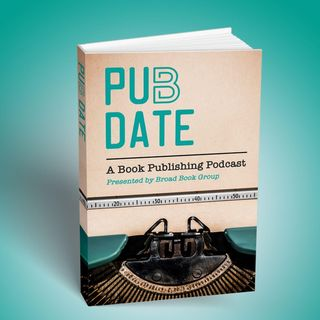What Authors Need to Know About IP with Shontavia Johnson