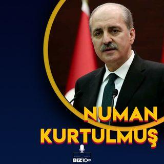 Medya Söyleşileri #3 Konuk: Numan Kurtulmuş | Cumhurbaşkanı Erdoğan ile Nasıl Tanıştılar, AK Parti'ye Katılma Süreci