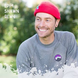 Ep. 4 Shawn Remy talks about working in a non-vegan restaurant