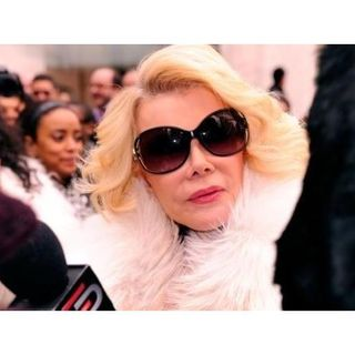 Remembering Joan Rivers 1933–2014: Iconic comedian
