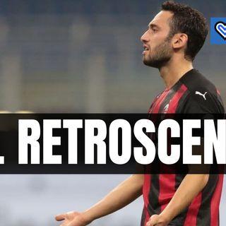 Calciomercato Inter, il retroscena di ieri tra Calhanoglu e il Milan