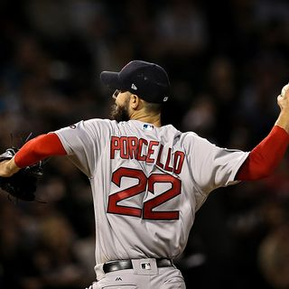 Red Sox' Rick Porcello Dominant In Interleague Play, Ready For Braves